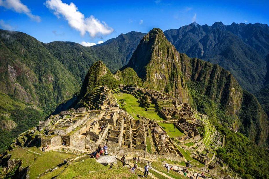 Comment acheter un ticket pour le légendaire Machu Picchu